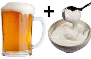 Какое влияние оказывает пиво на организм мужчины