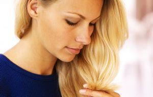 Какой уход необходим волосам после мытья