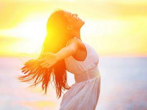Каково влияние солнца на кожу человека?
