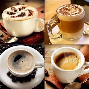Кофе: польза и вред напитка