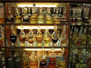Когда продается парфюмерия. немного о продажах...