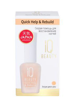 Комплекс кератинов: скорая помощь для волос и ногтей