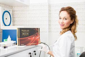 Комплексный подход к лечению облысения в косметическом салоне