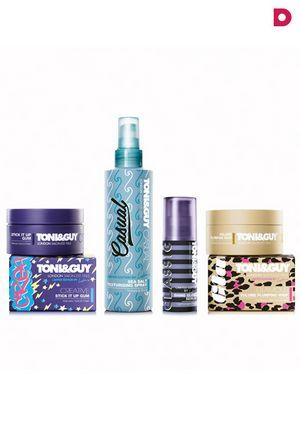 Косметические новинки недели: skin illuminating от elizabeth arden, macadamia oil от marc anthony, лимитированная коллекция от toniguy…