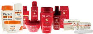 Косметика для волос kerastase: профессиональная поддержка здоровья и красоты волос