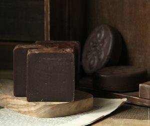 Косметика на десерт: шоколад и какао