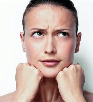 Кожа лица: уход во время беременности