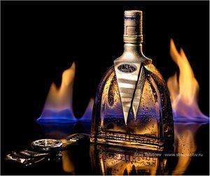 Красиво пахнуть водкой: в мире растет мода на алкогольные ароматы