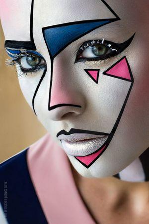 Красивый вечерний макияж: фото и секреты нанесения