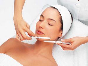 Криомассаж: применение жидкого азота в косметологии