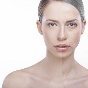 Купероз на лице: методы борьбы