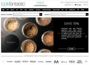 Lauty - интернет-магазин качественных брендов декоративной косметики