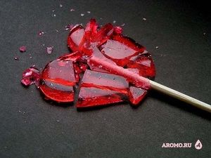 Лекарство от несчастной любви или ароматы, выводящие из депрессии (проверено сами парфюмерами).