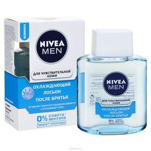 Лосьон после бритья и ko: косметические средства для мужчин