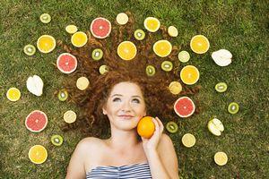 Лучшее лекарство – еда! умные свойства продуктов