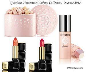 Лучшие осенние коллекции макияжа-2013: guerlain