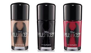 «Малефисента»: макияж как у анджелины джоли