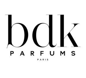 Марка bdk: bouquet de hongrie и tubereuse imperiale