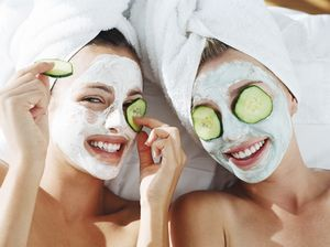 Маски для лица c мятой для свежести кожи
