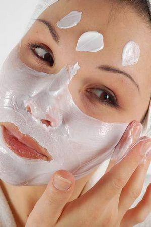 Маски для лица. маски для нормальной, сухой и жирной кожи лица