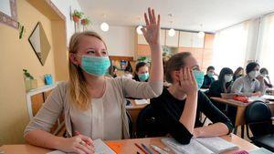 Медицинская маска: на самом деле защитит от вирусов?