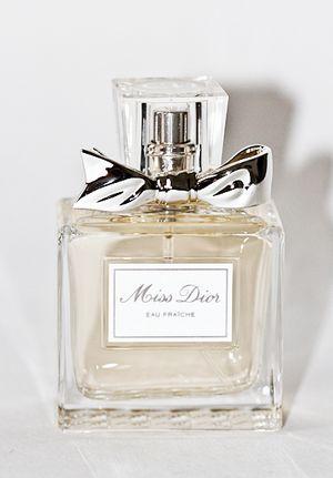 Miss dior: одна из первых в истории дома dior