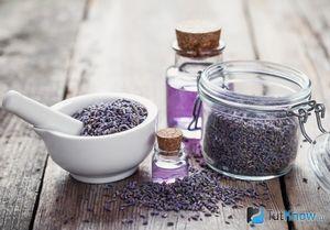Многогранная польза от эфирного масла лаванды