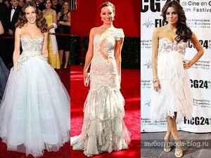 Мода на белье. сезон 2009