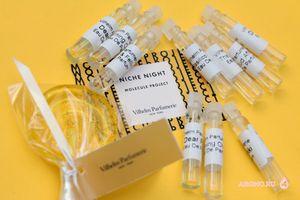 Molecule niche night в москве: знакомимся с vilhelm parfumerie