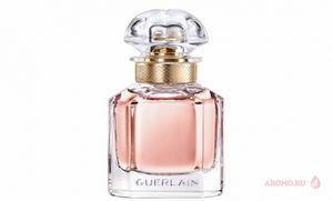 Mon guerlain: новая страница в книге ароматов