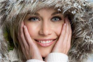 Морозные хитрости, или уход за кожей зимой