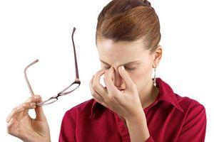 Можно ли избежать потери зрительной функции
