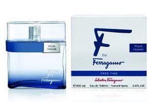 Мужественность - это свобода: новый аромат от ferragamo