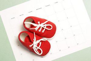 На какой неделе начинается декретный отпуск и сколько он длится