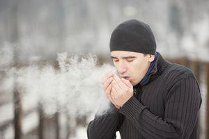 Народные рецепты - забыть о простуде легко