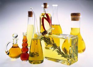 Натуральные масла для кожи и их благотворное воздействие