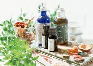 Натуральные средства для здоровья печени