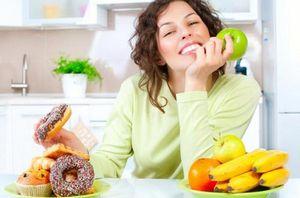 Нездоровые перекусы. 7 советов, как их ограничить
