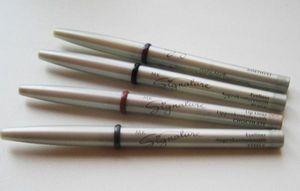 Обзор косметички: черный карандаш для глаз от yves rocher