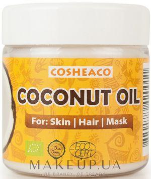 Обзор косметички: кокосовое масло для волос