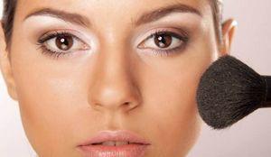 Обзор косметички: увлажняющий тональный крем