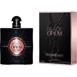 Opium от yves saint-laurent