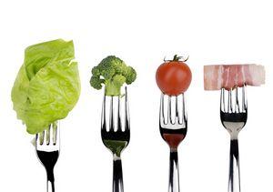 Особенности диеты дюкана