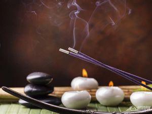 Палочки ароматические: вред и польза, как пользоваться