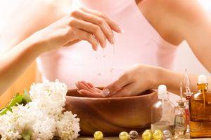 Парафиновые ванночки – оздоровление кожи всего тела