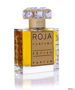 Парфюмерия: фетишизм в парфюмерии