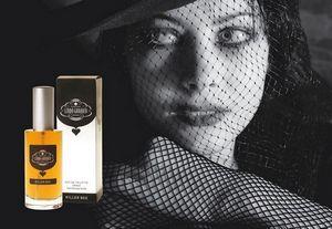 Parfums lindo ganarin. ароматы для дерзких, обаятельных и смелых