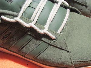 Пять интересных шнуровок