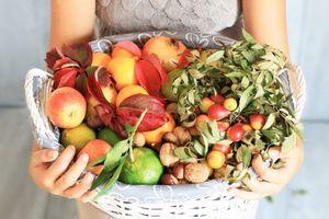 Пятерка полезных продуктов в ноябре
