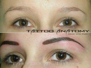 Почему стоит сделать перманентный макияж